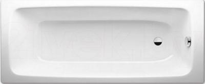 Ванна стальная Kaldewei Cayono 751 180x80 - общий вид