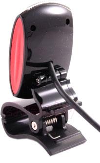 Веб-камера DigiOn PTMS156FHD - вид сзади