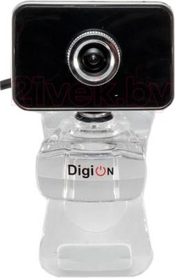 Веб-камера DigiOn PTWEB114B - общий вид