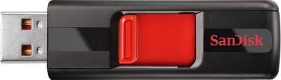 Usb flash накопитель SanDisk Cruzer 8 GB (SDCZ36-008G-B35) - общий вид