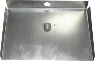 Лопата для уборки снега Startul ST9068-2 - общий вид