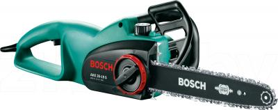 Электропила цепная Bosch AKE 35-19 S (0.600.836.000) - общий вид