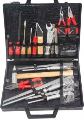 Универсальный набор инструментов Металлист НС-5 - общий вид