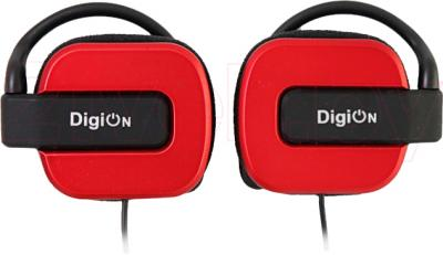 Наушники-гарнитура DigiOn PTCY506R - общий вид