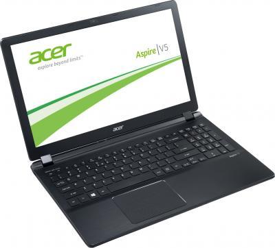Ноутбук Acer Aspire V5-573G-54204G1Takk (NX.MCFEU.010) - общий вид