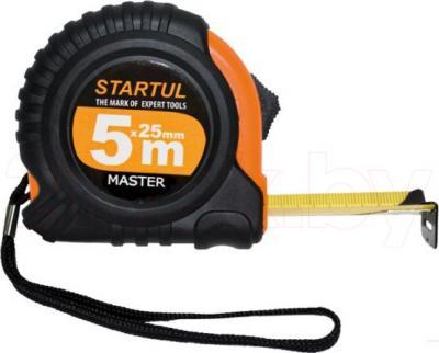 Рулетка Startul ST3002-7525 (7.5м) - общий вид