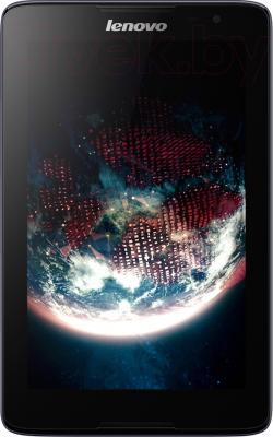 Планшет Lenovo IdeaTab A5500 (16GB, 3G, Red) - фронтальный вид