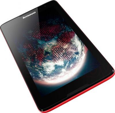 Планшет Lenovo IdeaTab A5500 (16GB, 3G, Red) - общий вид