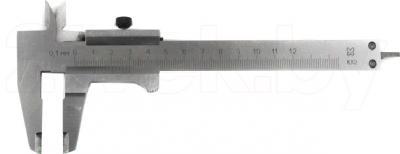 Штангенциркуль СтИЗ ШЦ II-250 - общий вид