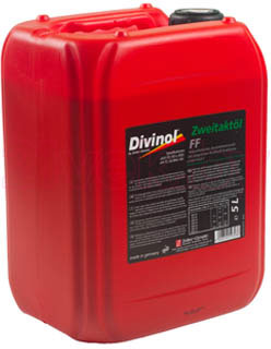 Масло Divinol 26150-5 (5л) - общий вид