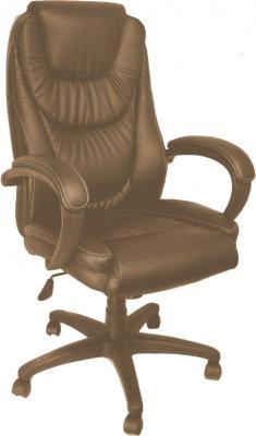 Кресло офисное Деловая обстановка Амелия MFM (Brown) - реальный цвет модели может немного отличаться