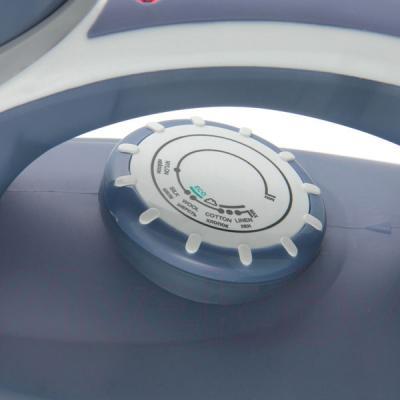 Утюг Scarlett SC-SI30K03 - регулятор температуры