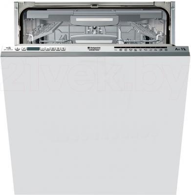 Посудомоечная машина Hotpoint LTF 11S111 O EU - общий вид