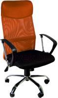 Кресло офисное Деловая обстановка Бета (оранжевый) -
