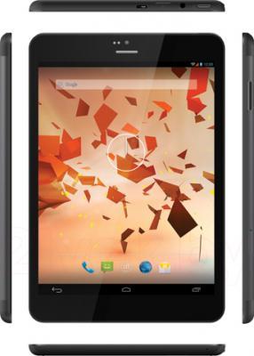 Планшет TeXet X-pad AIR 8 TM-7863 (16GB, 3G, Black-Graphite) - обзор панелей