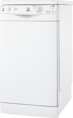 Посудомоечная машина Indesit DSG 0517 - общий вид