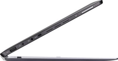 Ноутбук Asus Transformer Book T300LA-C4002H - вид сбоку
