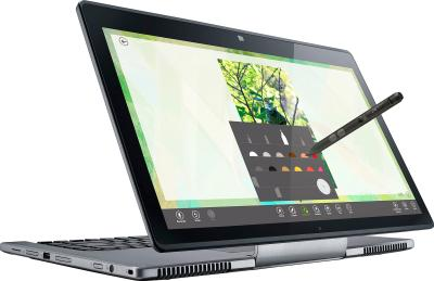 Ноутбук Acer Aspire R7-572G-7451161.02Tass (NX.MMQEU.005) - общий вид