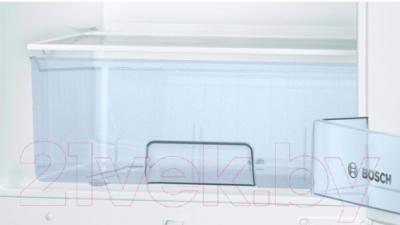 Холодильник с морозильником Bosch KGV39VW14R
