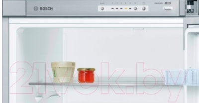 Холодильник с морозильником Bosch KGV39XC23R