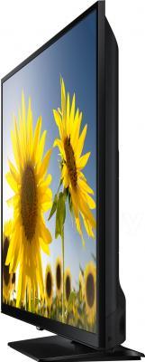 Телевизор Samsung UE40H4200AK - вид сбоку