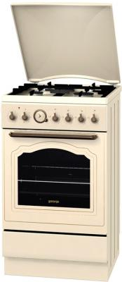 Кухонная плита Gorenje K57CLI1 - общий вид