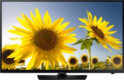Телевизор Samsung UE48H4200AK - вид спереди