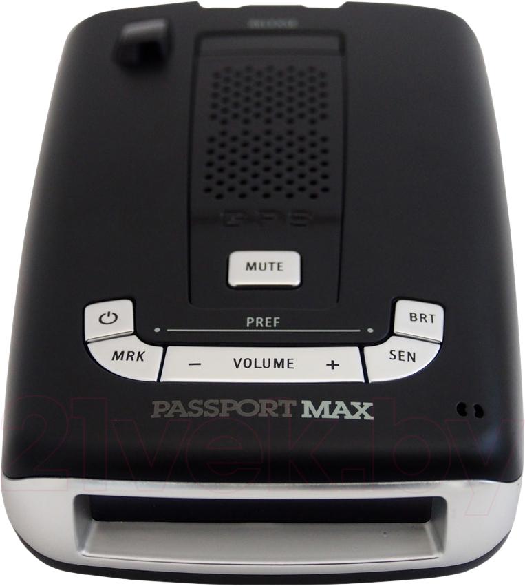Passport MAX INTL 21vek.by 7085000.000