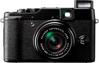 Фотоаппарат Fujifilm FinePix X-10 (Black) -