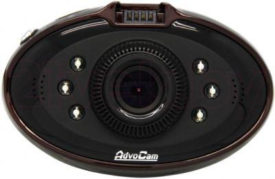 Автомобильный видеорегистратор AdvoCam FD8 SE GPS - общий вид
