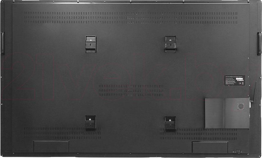 MultiBoard PMB554H658 (Black) 21vek.by 88061000.000