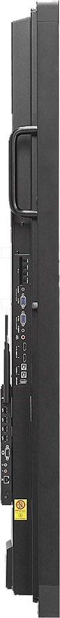 MultiBoard PMB554H708 (Black) 21vek.by 108171000.000