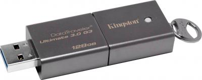Usb flash накопитель Kingston DataTraveler Ultimate 3.0 G3 128GB (DTU30G3/128GB) - общий вид