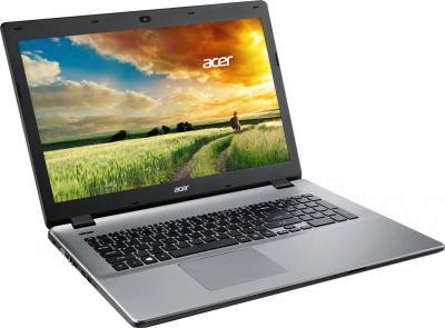 Ноутбук Acer Aspire E5-771G-313J (NX.MNWEU.006) - общий вид