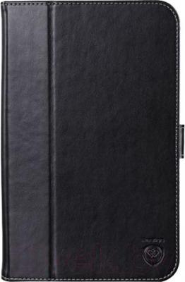 """Чехол для планшета Prestigio Universal 7"""" PTCL0107A_BK (черный) - общий вид"""