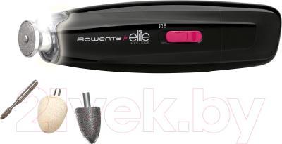 Маникюрный набор Rowenta MP3202F0 - комплектация