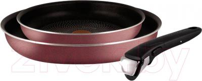 Набор кухонной посуды Tefal L0349852 - общий вид