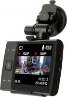Автомобильный видеорегистратор IconBIT DVR QX DUO -