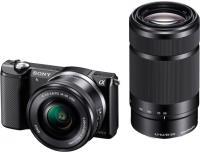Беззеркальный фотоаппарат Sony ILCE-5000Y -