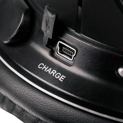 Наушники-гарнитура Sven AP-B770MV - разъем для зарядки