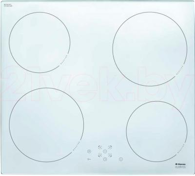 Индукционная варочная панель Hansa BHIW67303 - общий вид