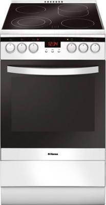 Кухонная плита Hansa FCCW58226 - общий вид