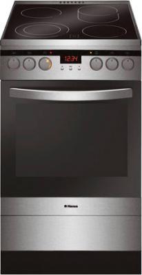 Кухонная плита Hansa FCCX58226 - вид спереди