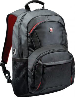 Рюкзак для ноутбука Port Designs Houston Backpack 15,6'' (110265) - общий вид
