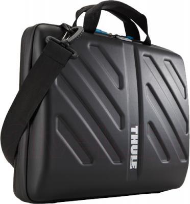 "Сумка для ноутбука Thule Gauntlet 13"" MacBook Pro (TMPA-113) - общий вид"
