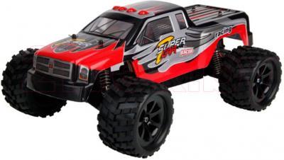 Радиоуправляемая игрушка WLtoys Монстр Terminator K L969 - общий вид