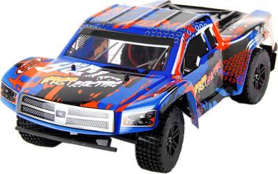 Радиоуправляемая игрушка WLtoys Шорт-корс Pathfinder K L979 - общий вид