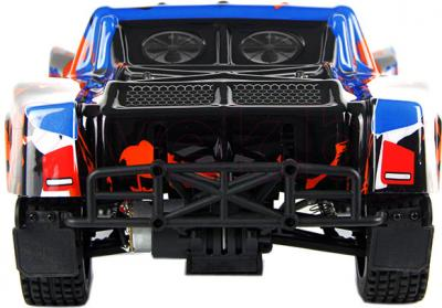 Радиоуправляемая игрушка WLtoys Шорт-корс Pathfinder K L979 - вид сзади