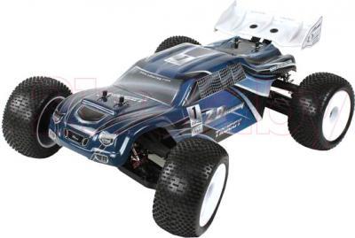 Радиоуправляемая игрушка ZD Racing ZRT-1 Truggy 9008 - общий вид