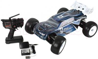 Радиоуправляемая игрушка ZD Racing ZRT-1 Truggy 9008 - комплектация
